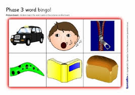 The decodable words for phase three are also provided. Phase 3 Letters And Sounds Literacy Resources Sparklebox