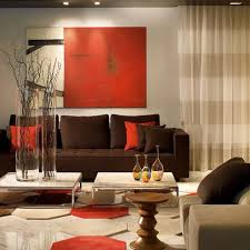 10 Tips For Small Dining Rooms (28 Pics. Brown Living RoomsLiving Room  Ideas Red ...