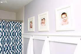bathroom refresh: the cs bathroom refresh reveal justagirlandherblogcom