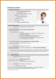 resume sample doc 9 standard cv format doc cv for teaching latest cv format doc 2017