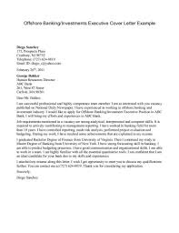 Executive Cover Letter Sample Images Cover Letter Ideas