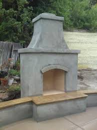 18 concrete outdoor fireplace concrete block outdoor fireplace design pictures to pin on pinsdaddy mccmatricschool com