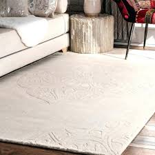 3 x 5 rug hand woven abstract fancy wool ivory area rug x 3 x 5