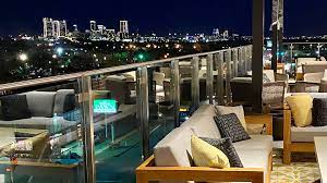 atico rooftop restaurant bar opens in