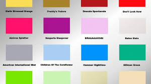 Marvellous Design Colour Mood Moods Chart Board Test Colors Meanings And  Emotions Ring Association Wheel Art