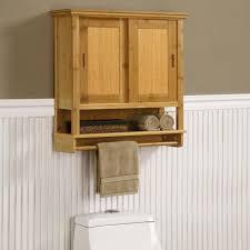 Bamboo Bathroom Cabinets Bamboo Bathroom Cabinet
