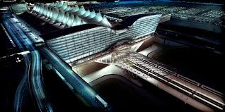 Incheon International Airport Gensler