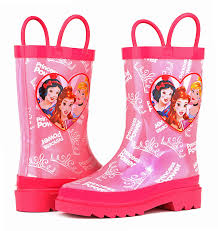 amazon com disney kids girls princess character printed
