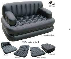 air mattress in nepal