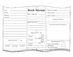 Newspaper Book Report Template Template For A Newspaper Article Hostingpremium Co