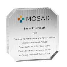 Employee Excellence Leadership Awards Prestige Custom Awards