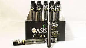 oasis co2 pen