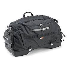 amazon com tail bag ducati scrambler icon givi ut806 65 liters