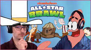 Nickelodeon All Star Brawl: 6 ...