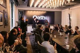 entire office decked. Oath On Twitter: \ Entire Office Decked