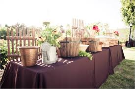 Country Table Decorations Similiar Country Wedding Reception Ideas Keywords