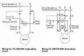 wiring diagram square d motor starter wiring diagram 3 ph motor how to wire a motor starter with overloads at Square D Magnetic Starter Wiring