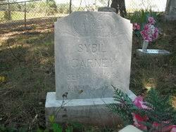 Sybil Carney (1903-1945) - Find A Grave Memorial