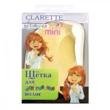 <b>Щетка для волос</b> Clarette DETANGLER <b>Mini</b>   Отзывы покупателей
