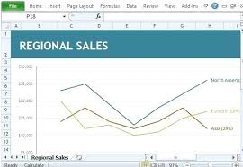 Sales Forecast Chart Template Graphing Template Sales Graph Template Sales Projection