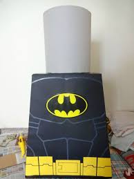 lego batman cosplay head and cape