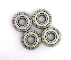 bearings for fidget spinner. tri fidget spinner ball bearing kit : 4pcs. 608zz bearings for