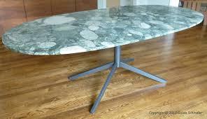 metal pedestal table base. Metal Table Base For Granite Top . Pedestal