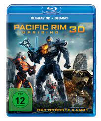 The pacific rim covers the western shores of north america and south america, in addition to australia. Pacific Rim Uprising 3d Version Blu Ray Bei Weltbild De Kaufen