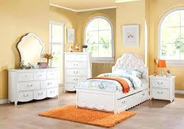 Bedroom Sets ~ Girl White Bedroom Set Girls Furniture Smart Awesome ...