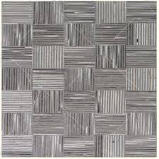 beige grey channels rug