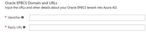 Setting Up SAML SSO With Azure AD And Oracle Posts 40 Delectable Sso Quote