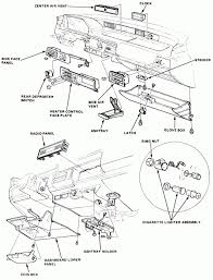 94 honda civic fuse box diagram discernir
