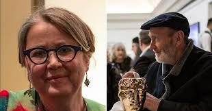 Bafta honours Film4's Sue Bruce-Smith, cinematographer Roger Pratt | News |  Screen