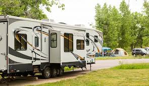 how much does rv cing cost active