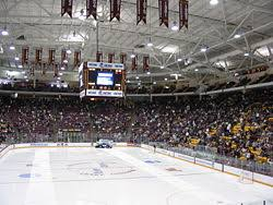 Gopher Hockey Seating Chart Mariucci Arena Tickets Mariucci Arena Mariucci Arena