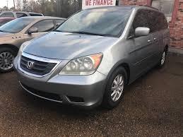 2008 Honda Odyssey - 4327 | City Motor CO. OF Pearl, LLC | Used ...