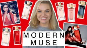 <b>ESTEE LAUDER MODERN</b> MUSE PERFUME RANGE REVIEW ...