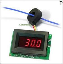 electrical retard amp meter question so in your case assuming you have a 460v motor you didn t say then you would buy a 5 5 ratio ct and buy a 5a ammeter a 5a scale