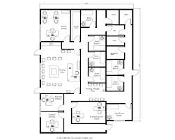 WiFi Solutions For Doctor And Dentist OfficesDoctor Office Floor Plan