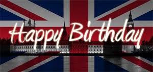 Englische Geburtstagswünsche Und Sprüche