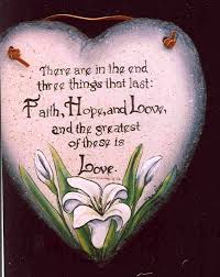 Faith Hope And Love Life Quote Quotespictures Cool Love Faith Hope Quotes