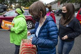 Northwest's Child lends a hand to Bridge Ministries and its clients | The  Seattle Times