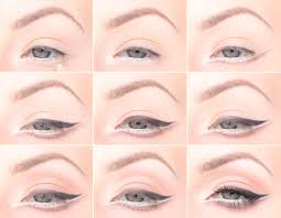 alla ögonskuggor är från trio paletten paese opal eyeshadow colorado om inget annat skrivs