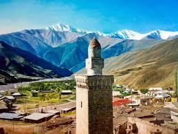 на Кавказе история и современность Ислам на Кавказе история и современность