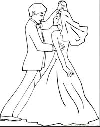 wedding coloring pages free wedding coloring page free personalized wedding coloring pages
