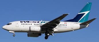 Westjet 737 Seating Chart Seat Map Boeing 737 600 Westjet Best Seats In The Plane