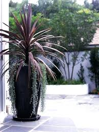 large garden plant pots tall outdoor planters for front porch shade planter large garden plant pots trough planter