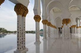 gallery edit outer entrance of the sheikh zayed mosque