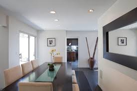 Design For Dining Room Stunning Modern Minimalist Dining Room Interior Design Of Franklin Hills