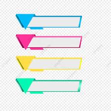 Free Download Vector Clipart Design Vector Banner Design Png Free Download Banner Ribbon